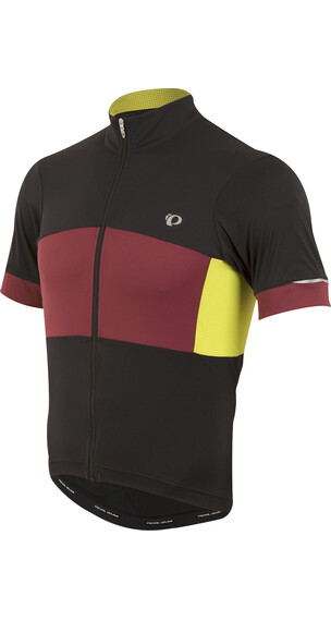 PEARL iZUMi ELITE Escape S.F. Jersey Men tibetan lime